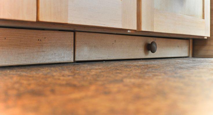 The 25 best secret storage ideas on pinterest hidden for Secret drawer kitchens