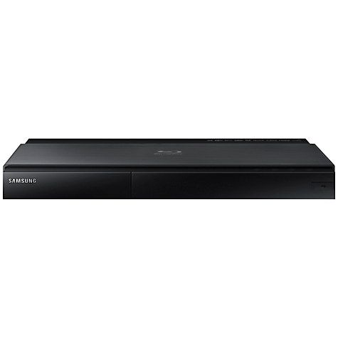 Buy Samsung BD-J7500 Smart 3D 4K Upscaling Blu-ray/ DVD Player with Built-In Wi-Fi Online at johnlewis.com