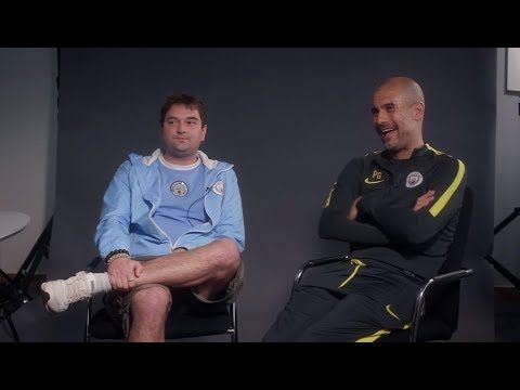 Manchester City boss Pep Guardiola reveals hes yet to try Boddingtons beer and says Mediterranean