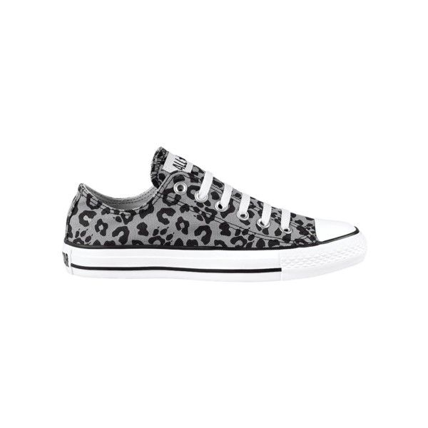 Converse for Women at Journeys Shoes (50 CAD) found on Polyvore