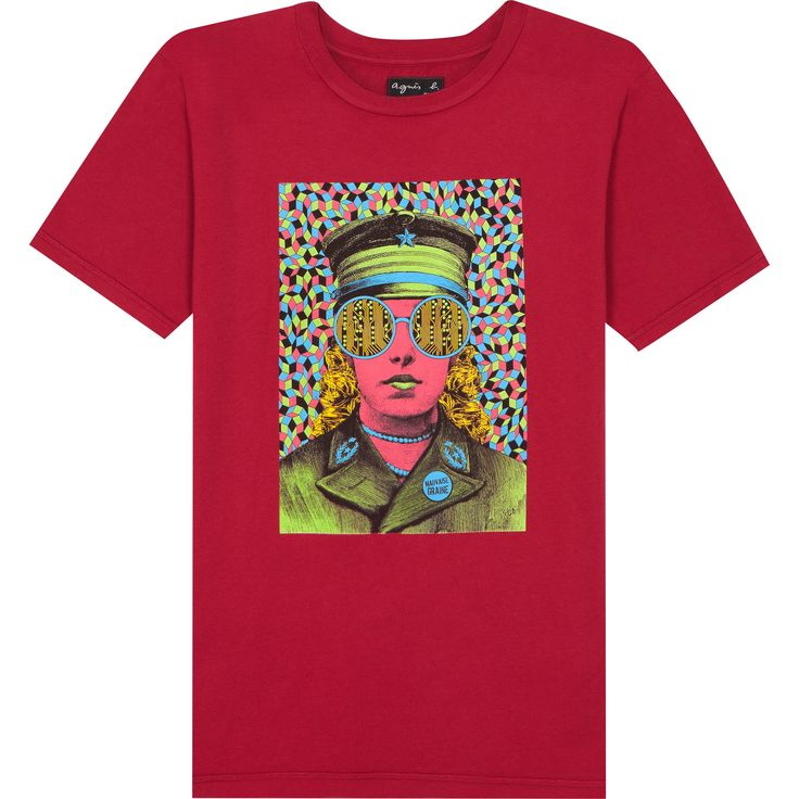 T-shirt Elzo volnay