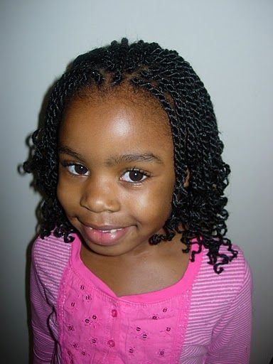 Twist Hairstyles For Kids Glamorous 17 Best Images About Ari's Hair On Pinterest  Two Strand Twists