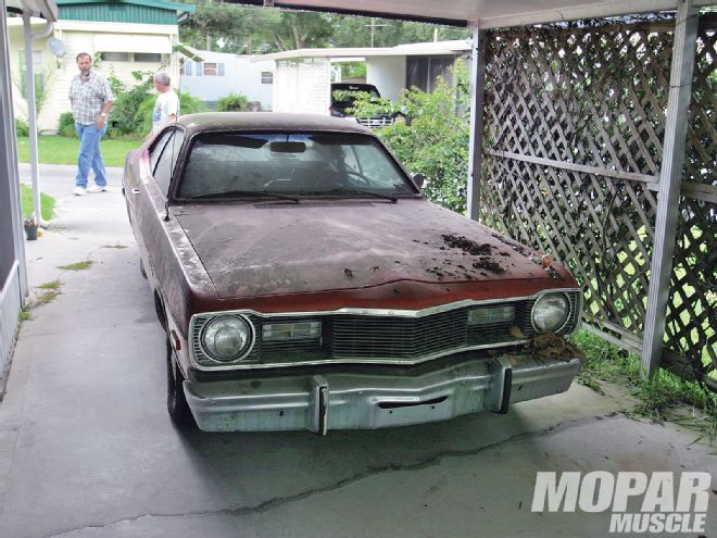 Check Out Mopar Muscle Magazine's Pick Of Their 10 Best Cheap Mopars - Mopar Muscle Magazine