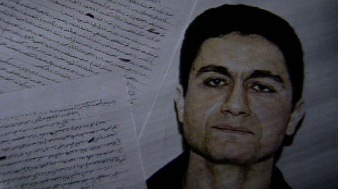 9/11 Hijacker: Mohamed Atta