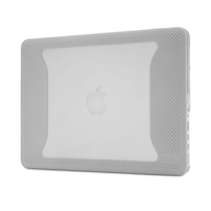 Tech21 Impact Snap Case for 15-inch MacBook Pro with Retina Display - Apple Store. They have this is my preferred 13'' MacBook Pro Retina...you know, just in case you wanted to cop this, umm, case. For me.