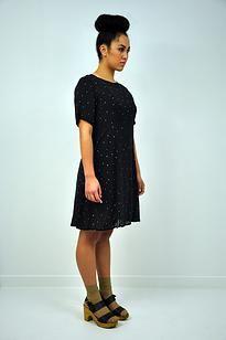 DRESS REHEARSAL SS14 Kate Dress www.lovehotel.co.nz