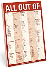 Get organized and shop more efficiently with this free grocery shopping list printable.