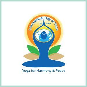 Lo yoga è unione. Di mente e corpo, pensiero e azione, dominio di Sè e armonia tra uomo e natura. Buona Giornata Internazionale dello Yoga.