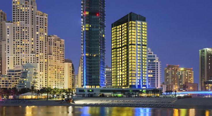 nice Отели Дубая с собственным пляжем: роскошный отдых в сердце ОАЭ