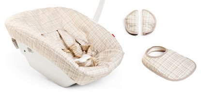 Tripp Trapp® Newborn Set™The natural place for your newborn. - Stokke® United Kingdom I köket, till trip trapp stolen