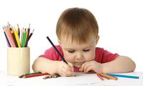 ¿Qué significa una casa dibujada por un niño? ¿Cómo se interpretan todos los elementos?