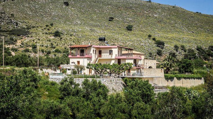 Astrostudio Apartments in Exopolis near Georgioupolis Crete