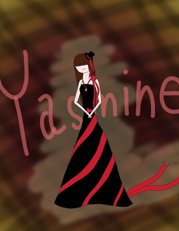 Wings of freedom Yasmine 2 by Ajka4444.deviantart.com on @DeviantArt
