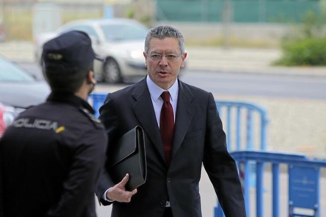 Anticorrupción pedirá imputar a Gallardón por el fraude del Canal de Isabel II