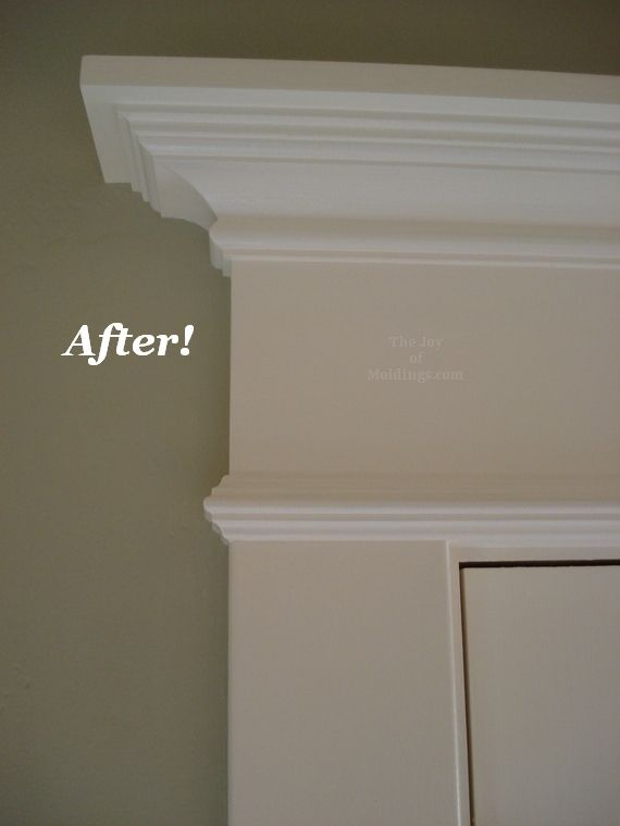 Patio French Door Trim Molding Made From Mdf Dwell