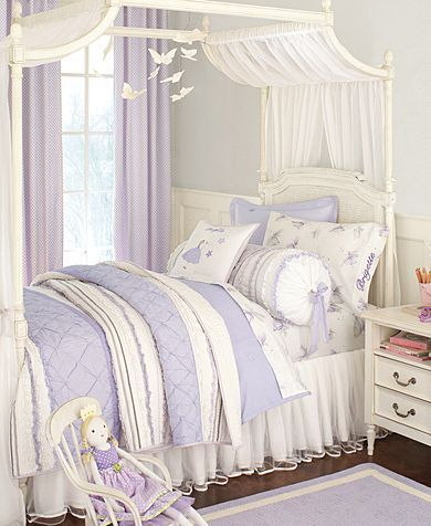.: Girls Bedrooms, Canopy Beds, Pottery Barn Kids, Big Girls Rooms, Little Girls Rooms, Beds Frames, Canopies Beds, Pottery Barns Kids, Kids Rooms