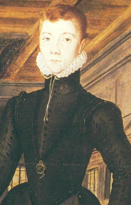 13 best Henry Stuart, Lord Darnley images on Pinterest | Henry stuart lord darnley, Mary queen ...