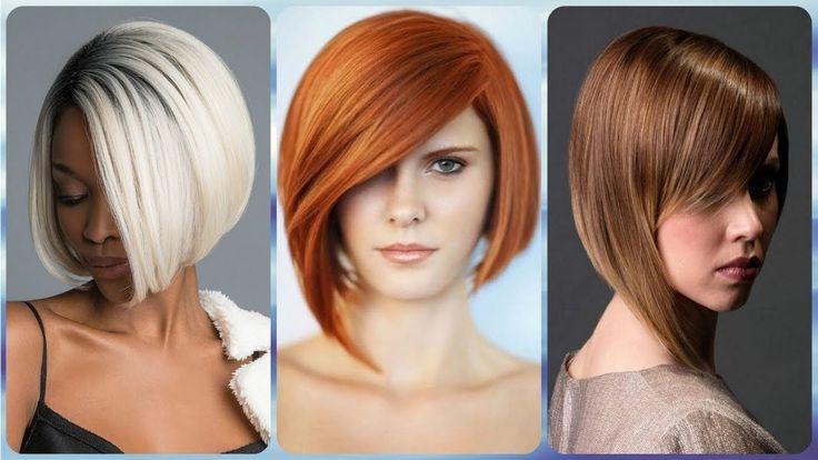 Die Aktuelle 20 Ideen Zu Bob Frisuren Stufig Mittellang Youtube Aktuelle Bob Die Frisuren Ideen M Short Bob Hairstyles Hair Styles Modern Bob Haircut