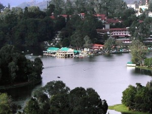 Kodaikanal - Beautiful hill station in Tamil Nadu..great palace for a holiday to do absolutely nothing