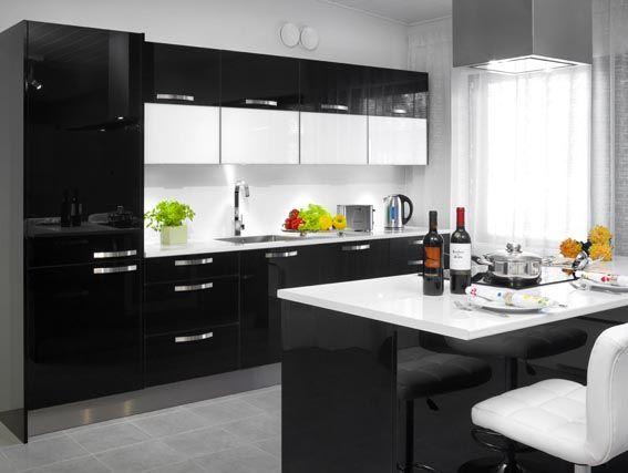 keittiö - Google-haku