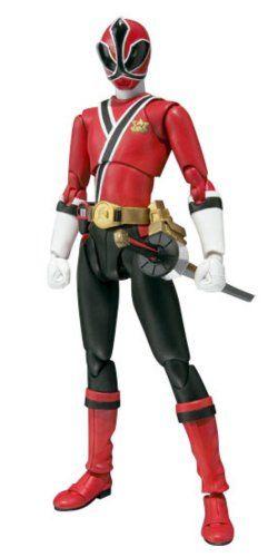 Power Rangers Samurai: Shinken Red Ranger (S.H. Figuarts) Action Figure Bandai http://www.amazon.com/dp/B004A15JA6/ref=cm_sw_r_pi_dp_I4Fyvb1C2E1MK