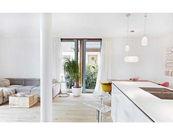 25+ ide terbaik Hängeleuchte wohnzimmer di Pinterest - theke für wohnzimmer