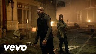 justin bieber and chris brown next to you lyrics - YouTube