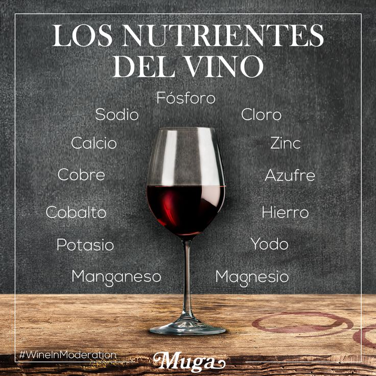 El vino es un excelente acompañante para cualquier alimento, pero ¿sabías que posee diversos nutrientes? ¡Te contamos los principales! #AprendeConMuga Wine is an excellent accompaniment to any food, but did you know that it also contains several nutrients? Here are the main ones! #LearnWithMuga #Wine #winelover #wineexperience #nutrients
