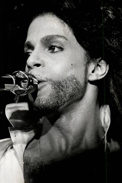 Prince - 15/08/2016 - Ilustrada - Fotografia - Folha de S.Paulo
