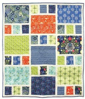 Craftsman Quilt Pattern Download