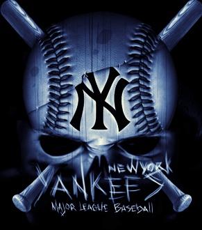 #yankees. favorite MLB team