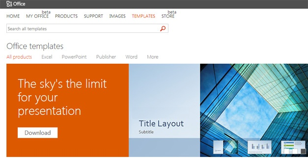 Download free .thmx PowerPoint Templates | PDF Documents