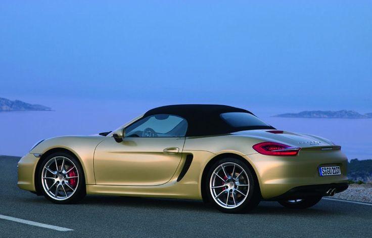 Porsche, Porsche, Porsche!