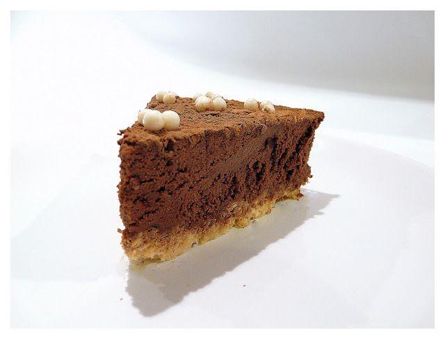 Flo bidouille en cuisine: ...Le Trianon : mon gâteau fétiche ...