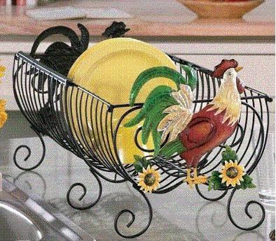 Chicken Kitchen Decorating Ideas 89 best chicken kitchen images on pinterest | kitchen ideas