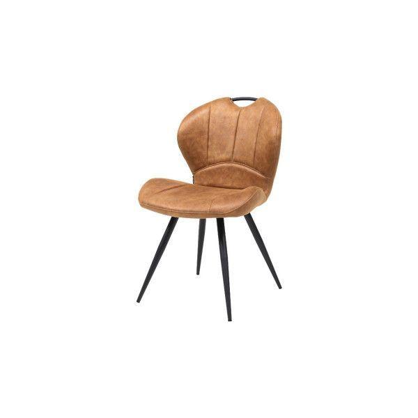 25 beste idee n over metalen tafels op pinterest stalen meubelen lassen en industri le tafel - Zwarte eetstoel ...