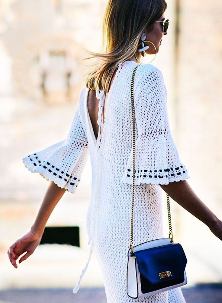 Best Crochet Pieces