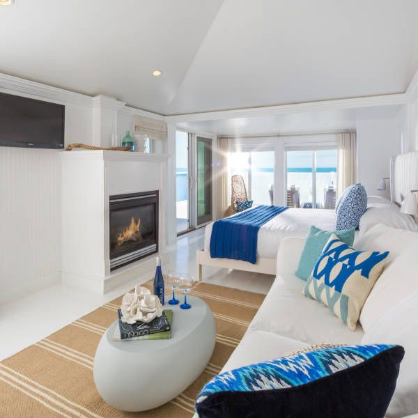 An oceanfront Newburyport MA hotel on Plum Island, this boutique New England beach hotel offers oceanside accommodations and North Shore luxury inn style.