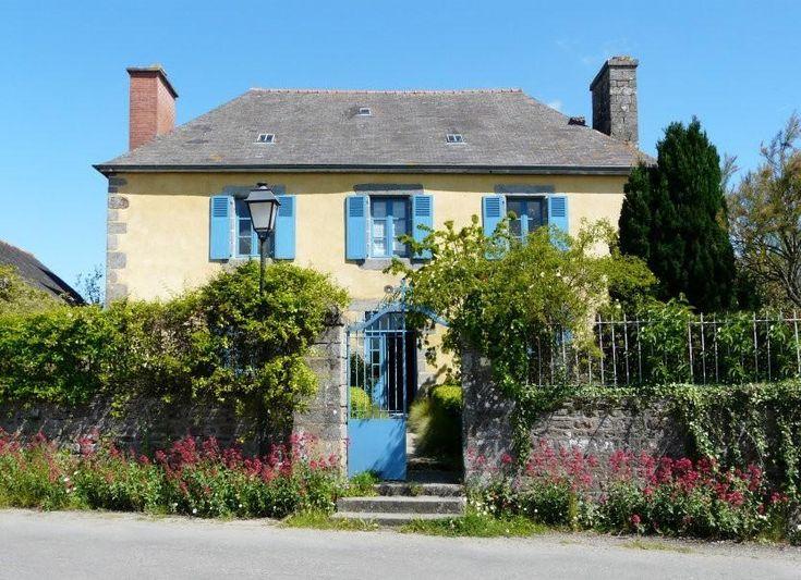 2232 best Maisons de charme images on Pinterest Cabins, Cottages