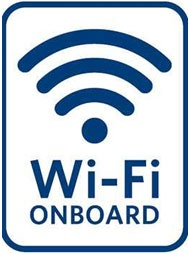 wi-fi onboard mobil wi-fi for RV / camping