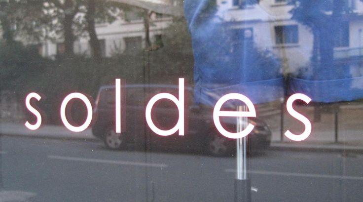 parijsopmaat.nl Soldes à Paris