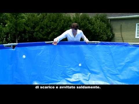 Les 25 meilleures id es concernant piscine tubulaire sur for Prix piscine demontable