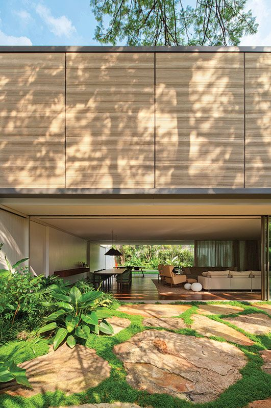 Projeto AMZ Arquitetos na capital paulistana • Portal GIZ