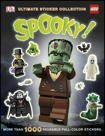 LEGO Spooky Sticker Collection (DK Canada)