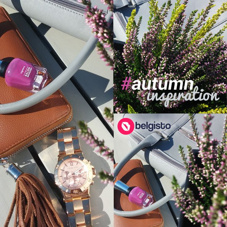 #autumn #nails #inspiration #accessories #autumnlook #michaelkors #watches #rosegold #heather #ootd #outfitoftheday #lookoftheday #fashion #fashiongram #style #love #beautiful #currentlywearing #lookbook #new #2015aw #style