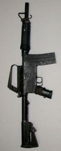 how to make a pen gun that shoots 22