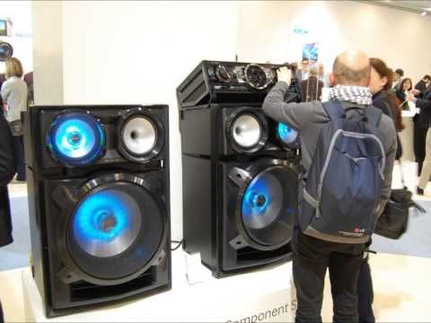 Samsung MX-FS8000/ZA Giga Sound System September 2014 ...