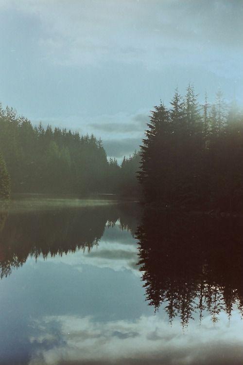 tykanters:  Rice Lake. North Vancouver. #poler #polerstuff #campvibes