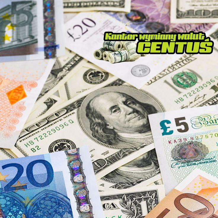 Szukają Państwo w Krakowie sprawdzonego kantoru który zaproponuje najlepsze kursy wymiany walut? Zapraszamy zatem do nas!  ul. Długa 48/23   #kantor #wymianawalut #kurseuro #kursdolara #kursywalut #kantorkraków #kantorcentuś