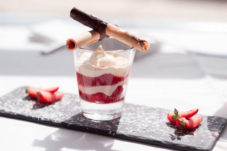 Sweet treats from Rydges Mount Panorama Bathurst